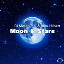 DJ MISTER CEE! & ANNA HILBERT - Moon & Stars (Mental Madness/KNM)