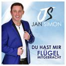 JAN SIMON - Du Hast Mir Flügel Mitgebracht (Fiesta/KNM)