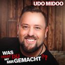 UDO MIDOO - Was Hast Du Mit Mir Gemacht (Fiesta/KNM)