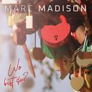 MARC MADISON - Wo Bist Du? (Crazy Devision)