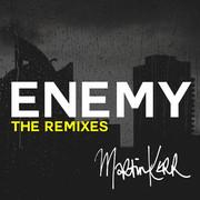 MARTIN KERR - Enemy (Tkbz Media/Virgin/Universal/UV)