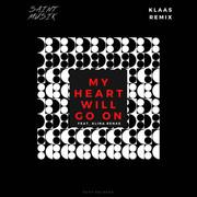 SAINT MÜSIK FEAT. ALINA RENAE - My Heart Will Go On (Sinn Records)