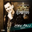 MIKE VAN HYKE - Königin (Fiesta/KNM)