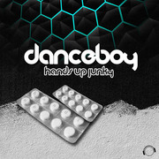 DANCEBOY - Hands Up Junky (Mental Madness/KNM)