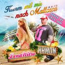 RAMON FEAT. LENA NITRO - Komm Mit Mir Nach Mallorca (Remix By Cris Dom) (Fiesta/KNM)