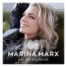 MARINA MARX  - Der Geilste Fehler (Ariola/Sony)