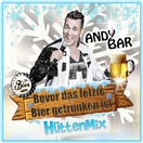 ANDY BAR - Bevor Das Letzte Bier Getrunken Ist (Fiesta/KNM)