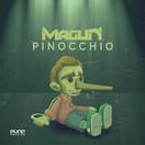 MAGUN - Pinocchio (PUNQ/Planet Punk/KNM)