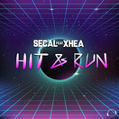 SECAL FEAT. XHEA - Hit & Run (Mental Madness/KNM)