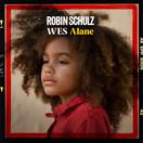 ROBIN SCHULZ & WES - Alane (Warner)