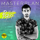 CHRIS MELONI - Masterplan (Jambacco Records)