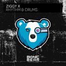ZIGGY X - Rhythm & Drums (Bionic Bear/Planet Punk/KNM)