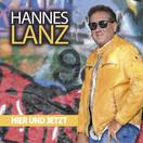 HANNES LANZ - Hier Und Jetzt (Fiesta/KNM)