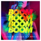 LIZOT & AMFREE & AMPRIS - Boom Boom Boom Boom (Nitron/Sony)