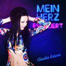 CLAUDIA KURVER - Mein Herz Eskaliert (Songmonk)