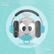 FROZENFROG & FLUXX - Pinball (TB Festival/Believe)