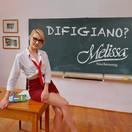 MELISSA NASCHENWENG - Difigiano (Ariola/Sony)