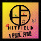 HITFIELD - I Feel Fine (Tkbz media/Virgin/Universal/UV)