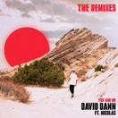 DAVID DANN FEAT. NICOLAS - You And Me (Mind Of A Genius)
