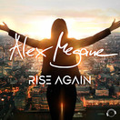 ALEX MEGANE - Rise Again (Mental Madness/KNM)