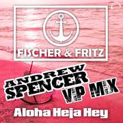 FISCHER & FRITZ - Aloha Heja Hey (Andrew Spencer VIP Mix) (Mental Madness/KNM)