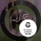 PETE MAZELL & RAMON M. - Falling (TB Media/KNM)