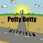 HITFIELD - Petty Betty (Tkbz Media/Virgin/Universal/UV)