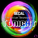 SECAL & CHRISTIAN DESNOYERS - Tonight (Mental Madness/KNM)