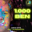 LUKAS OTTE FEAT. KLANGGEFÜHL - 1.000 Farben (Fiesta/KNM)