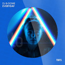 DJ B-DOME - Everyday (TB Festival/Believe)