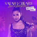 SARAH LOMBARDI - Love Is Love (Ariola/Sony)