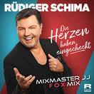 RÜDIGER SCHIMA - Die Herzen Haben Eingecheckt (Fiesta/KNM)