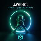 JAY FROG - Silence (Jens O. Remix) (Kontor/KNM)