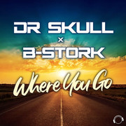 DR SKULL x B-STORK - Where You Go (Mental Madness/KNM)