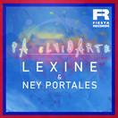 LEXINE & NEY PORTALES - Pa Olvidarte (Fiesta/KNM)
