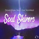 DAVID KLARX FEAT. ZOE VANWEST - Soul Shivers (Mental Madness/KNM)