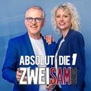 ZWEISAM TOGETHER - Absolut Die 1 (Music Television/KNM)