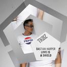 BASTIAN HARPER - Love Is A Shield (Tkbz Media/Virgin/Universal/UV)