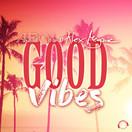 ALEX M. & ALEX MEGANE - Good Vibes (Mental Madness/KNM)