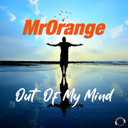 MRORANGE - Out Of My Mind (Mental Madness/KNM)