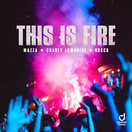 MAZZA & CHARLY LOWNOISE & ROCCO - This Is Fire (You Love Dance/Planet Punk/KNM)