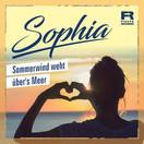 SOPHIA - Sommerwind Weht Über's Meer (Fiesta/KNM)