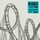 LOVE REGENERATOR, SOLARDO, CALVIN HARRIS - Rollercoaster (Columbia/Sony)